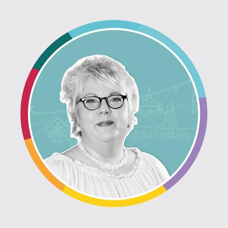 Christiane Bähr